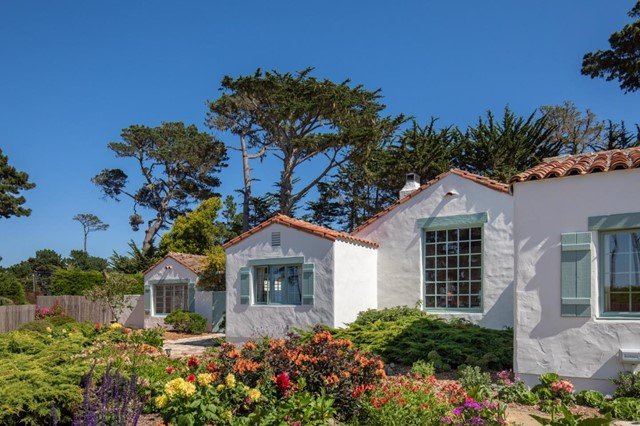 1031 The Old Drive Drive, Pebble Beach, CA 93953