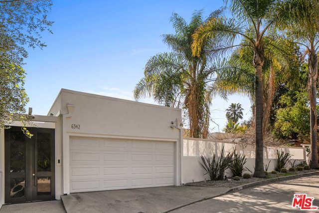 6342 IVARENE Avenue, Los Angeles, CA 90068