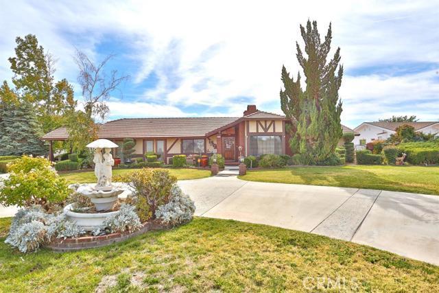 18165 Eucalyptus Street, Hesperia, CA 92345
