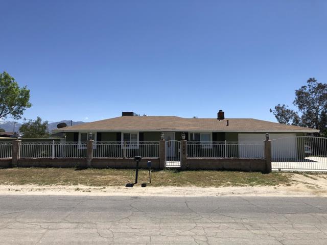 9044 9044 E Ave T-12, Littlerock, CA 93543