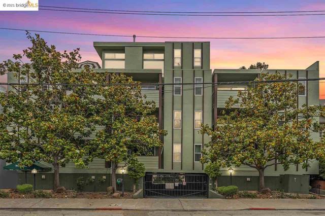 20. 199 Montecito #103 Oakland, CA 94610
