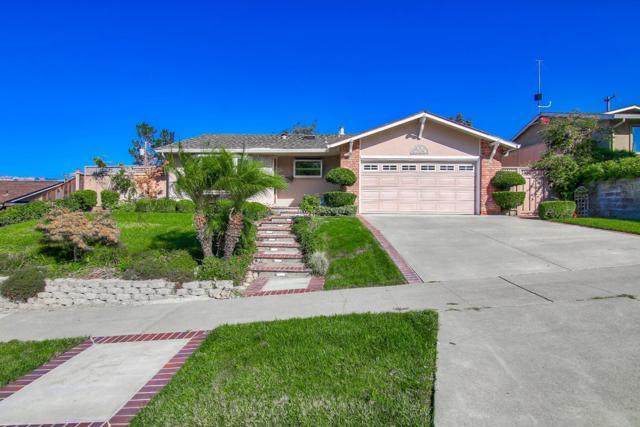 4490 Del Rey Avenue, San Jose, CA 95111