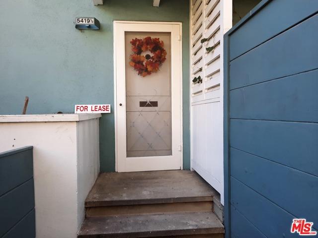 5419 Village, Los Angeles, CA 90016 Photo