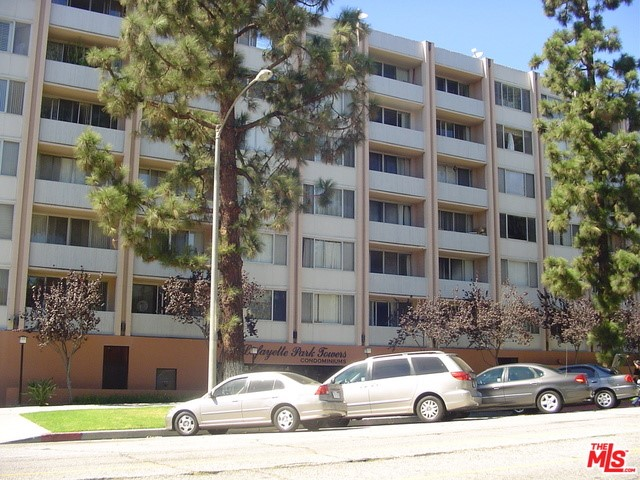 421 S LA FAYETTE PARK Place 614, Los Angeles, CA 90057