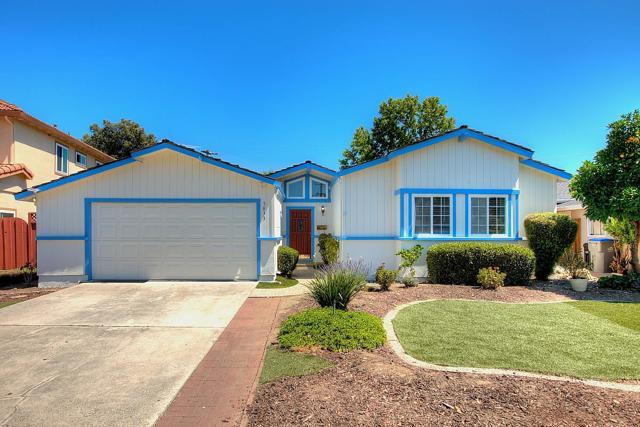 5833 Walbrook Drive, San Jose, CA 95129