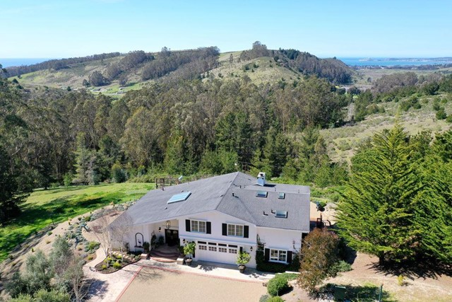 2165 Higgins Canyon Road, Half Moon Bay, CA 94019