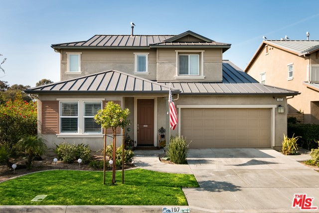 197 PELICAN POINTE Court, Port Hueneme, CA 93041