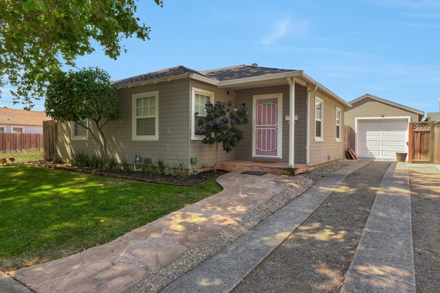 28 Kingston Street, San Mateo, CA 94401