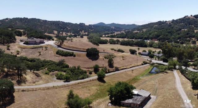 21150 Uvas Road, Morgan Hill, CA 95037