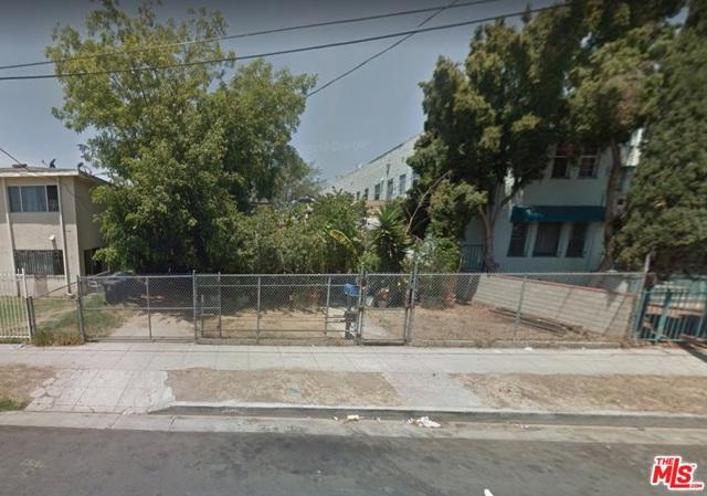1147 N KENMORE Avenue, Los Angeles, CA 90029