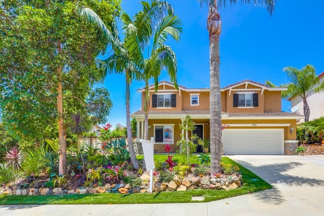 790 Via Barquero, San Marcos, CA 92069
