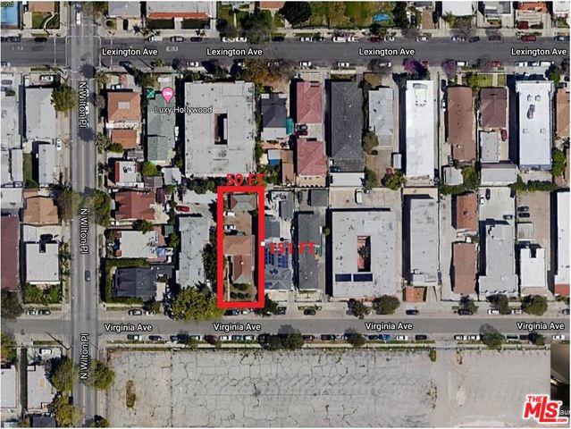 5655 VIRGINIA Avenue, Los Angeles, CA 90038