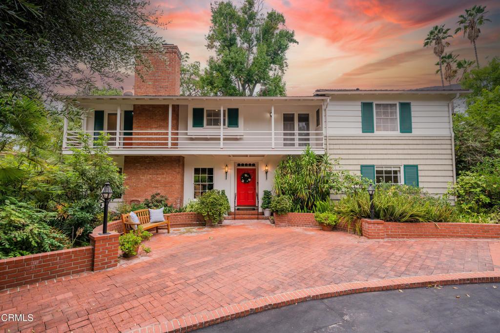 Photo of 2035 S Oak Knoll Avenue, San Marino, CA 91108