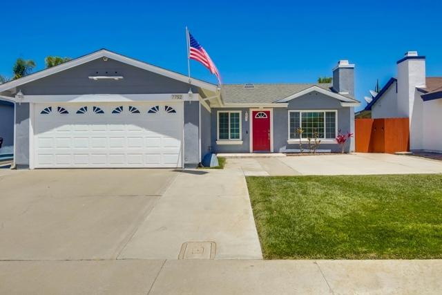 7752 Backer Rd, San Diego, CA 92126