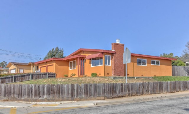 1900 Lincoln Street, Outside Area (Inside Ca), CA 93955