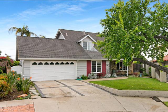 6362 Burnett Circle, Ventura, CA 93003