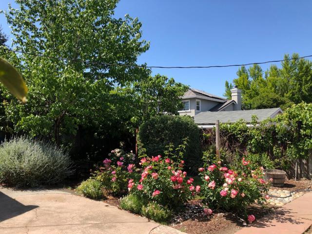 29. 135 Pastoria Avenue Sunnyvale, CA 94086