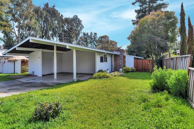 1068 Amarillo Avenue, Palo Alto, CA 94303