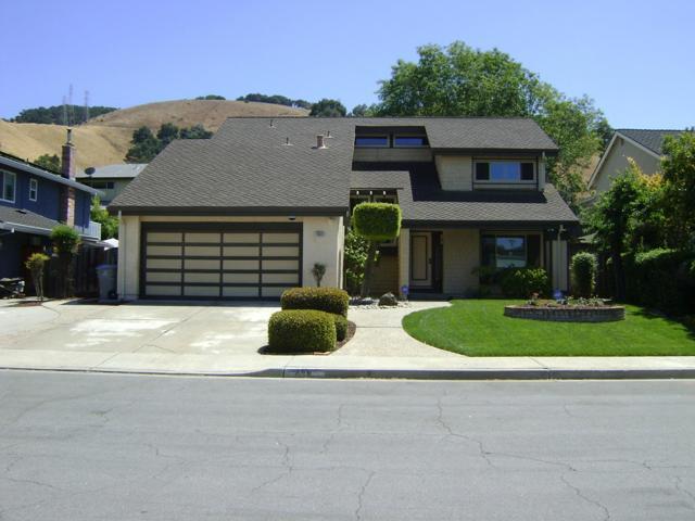 498 Galen Drive, San Jose, CA 95123