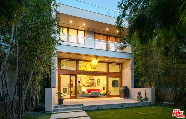 16 GALLEON Street, Marina del Rey, CA 90292