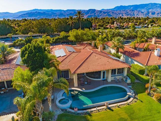146 Loch Lomond Road, Rancho Mirage, CA 92270