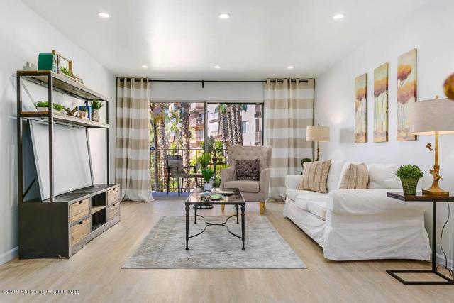 1517 E Garfield Avenue 74, Glendale, CA 91205
