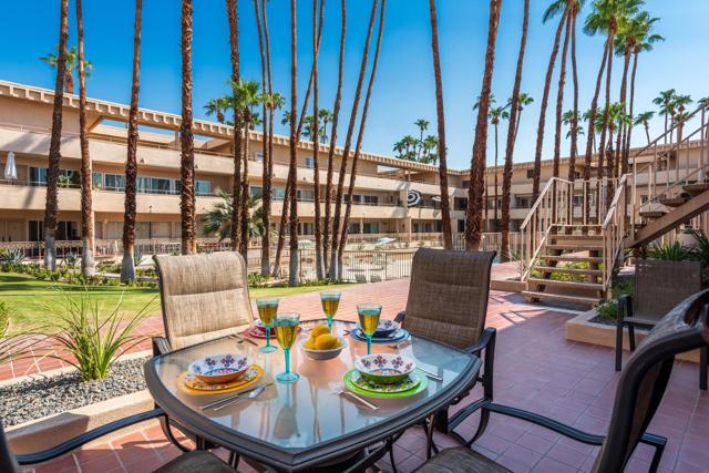 277 E Alejo Rd #123, Palm Springs, CA 92262