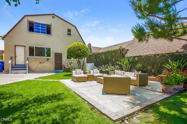 43. 3223 Grandeur Avenue Altadena, CA 91001