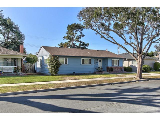 1010 Crespi Way, Salinas, CA 93901