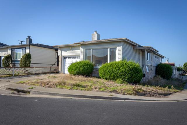 626 Skyline Drive, Daly City, CA 94015