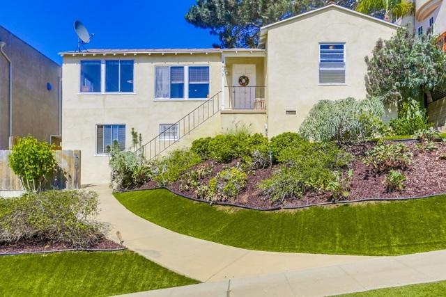 4652 Del Mar Ave, San Diego, CA 92107
