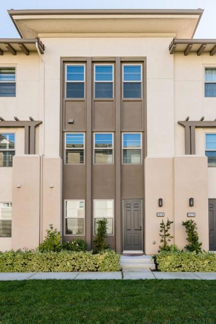 1076 Foxglove Place, San Jose, CA 95131