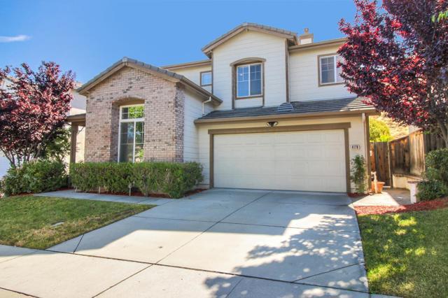 4178 Astin Canyon Court, San Jose, CA 95121