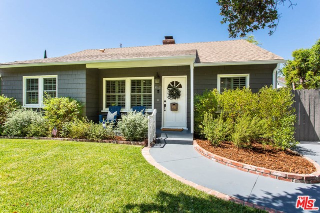 865 PALO VERDE Avenue, Pasadena, CA 91104