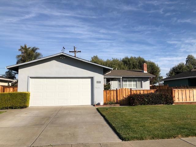 2277 Aram Avenue, San Jose, CA 95128