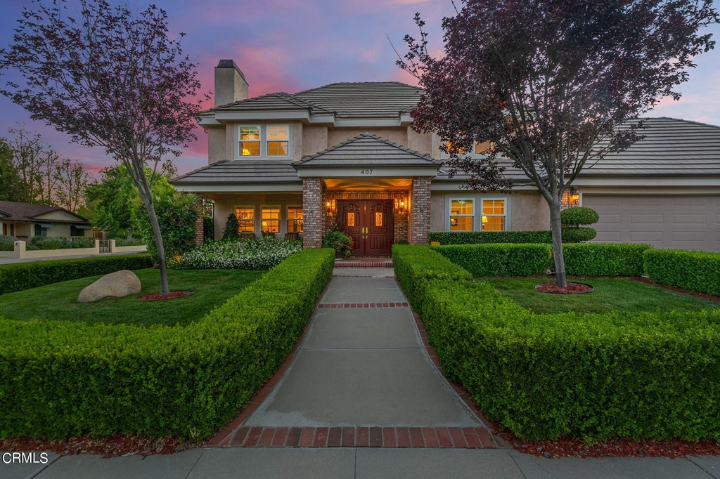 Amazing Curb Appeal