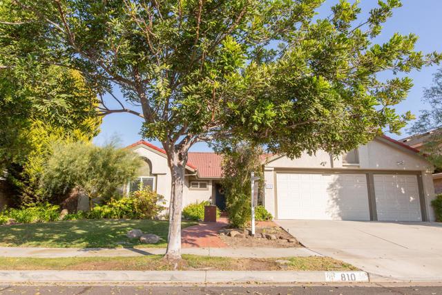 810 Coronado Place, Oxnard, CA 93030