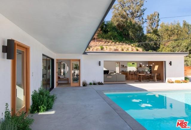 14550 GALLAUDET Place, Pacific Palisades, CA 90272