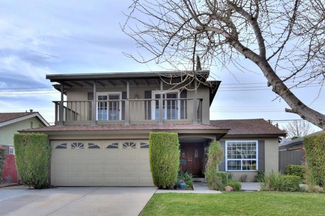 5859 Ettersberg Drive, San Jose, CA 95123