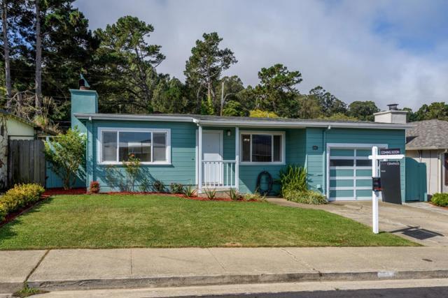 216 Clifden Drive, South San Francisco, CA 94080