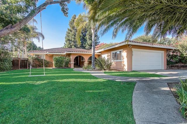 2785 Fountain Oaks Drive, Morgan Hill, CA 95037