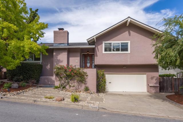 1249 Greenbrier Road, San Carlos, CA 94070