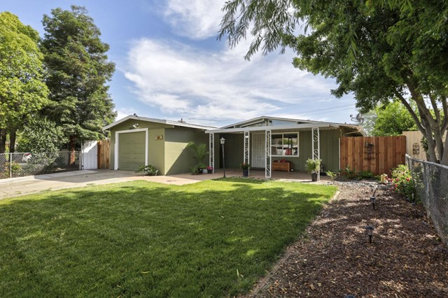1469 Cliffwood Drive, San Jose, CA 95122