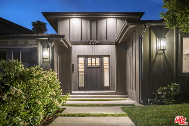 13359 WEDDINGTON Street, Sherman Oaks, CA 91401