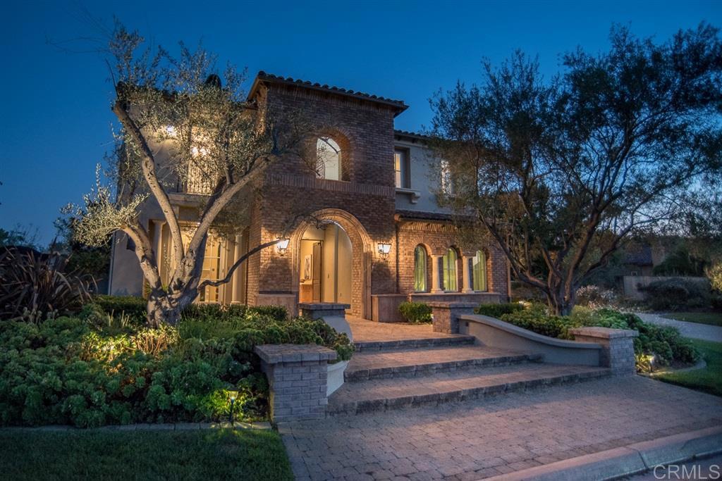 6715 Rancho Toyon Place San Diego, CA 92130