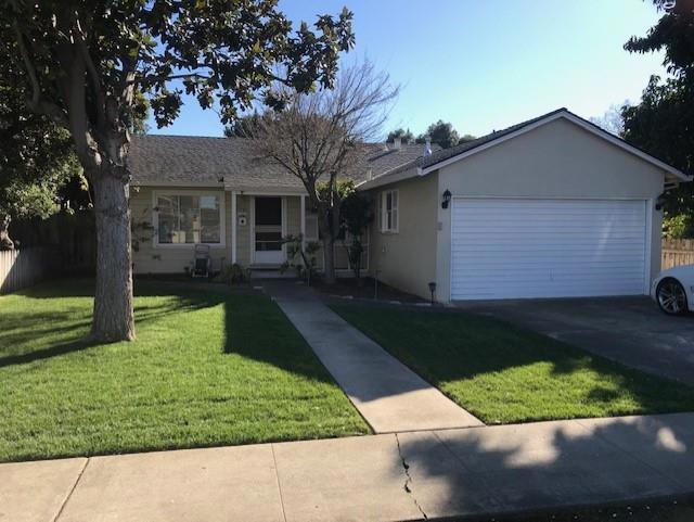 2040 Benton Street, Santa Clara, CA 95050