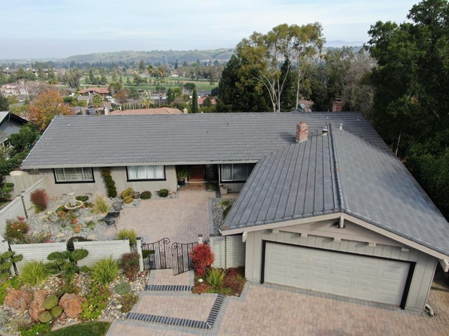 1241 Wooded Hills Drive, San Jose, CA 95120
