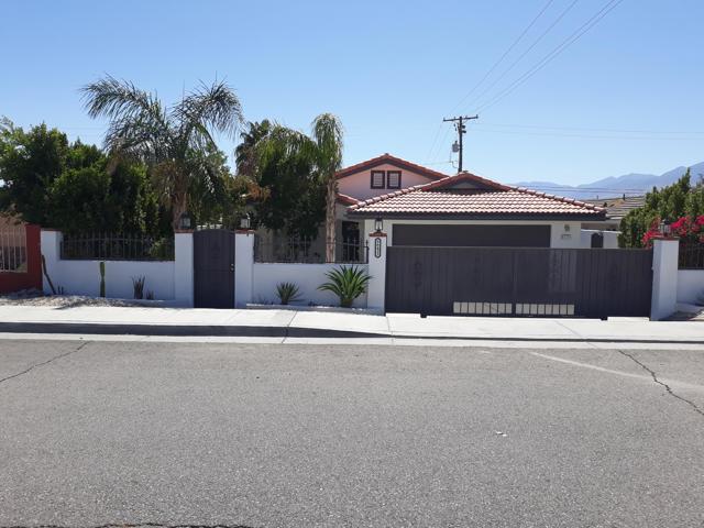 66433 Estrella Ave Avenue, Desert Hot Springs, CA 92240