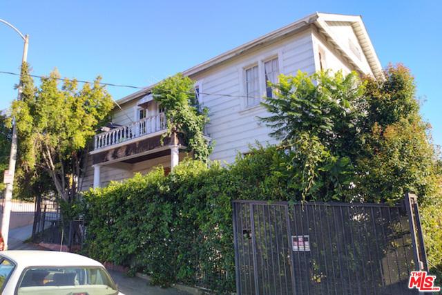 2440 W SUNSET, Los Angeles, CA 90026