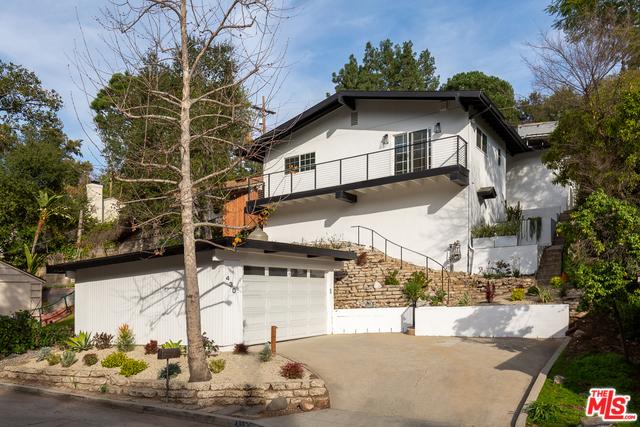 430 GLENULLEN Drive, Pasadena, CA 91105